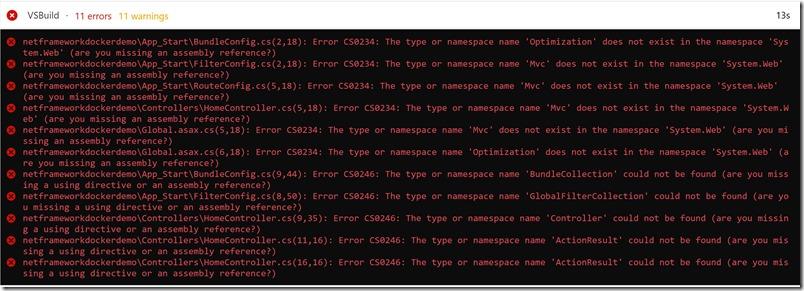 pipeline_build_error