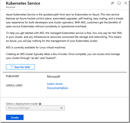 Introduction to Azure Container Registry and Kubernetes
